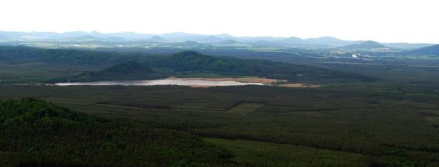 Krajina Kokořínska. Foto: Tomáš Krajča
